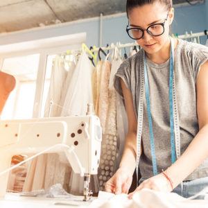 Diploma in Fashion Designing and Sewing
