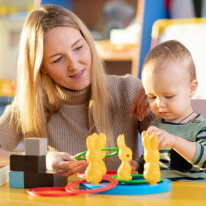 Early Years Foundation Stage (EYFS) Teaching Diploma