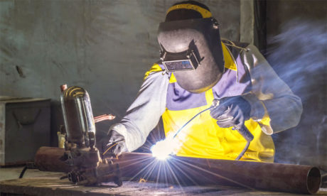 Weld Technician Course