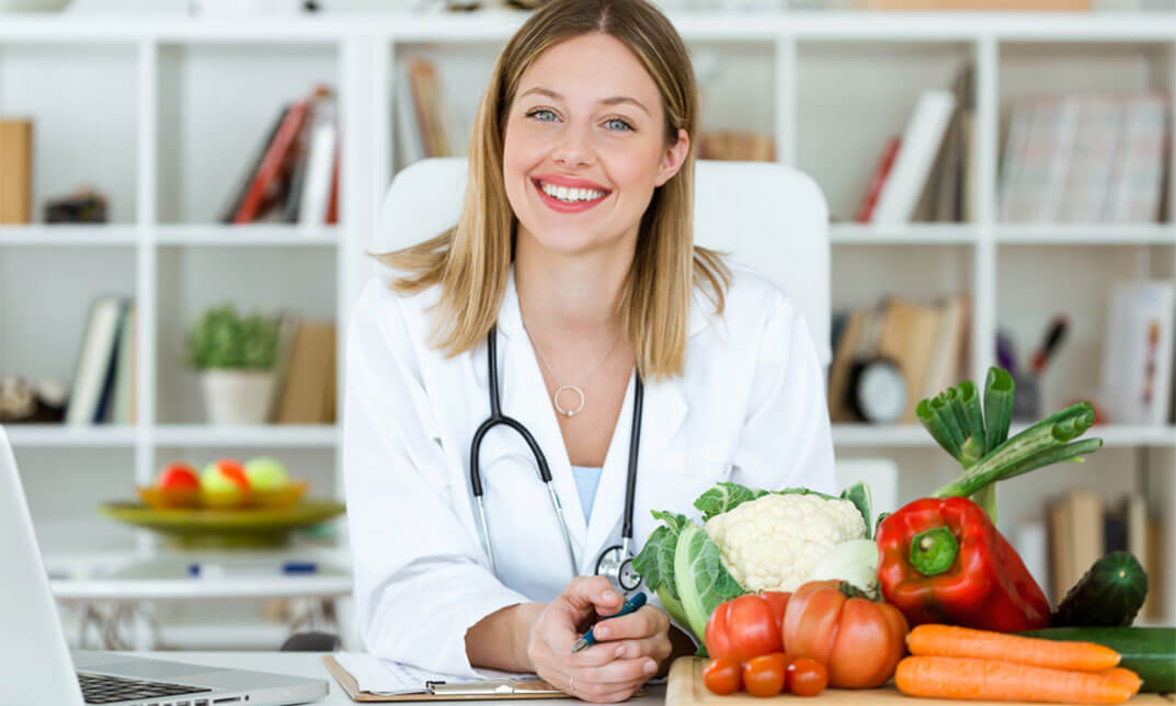 Certified Nutritionist Course Level 3