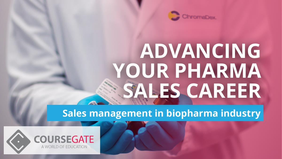 Tips for Pharma Sales Career