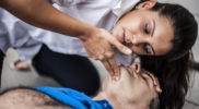 First Aid at Workplace